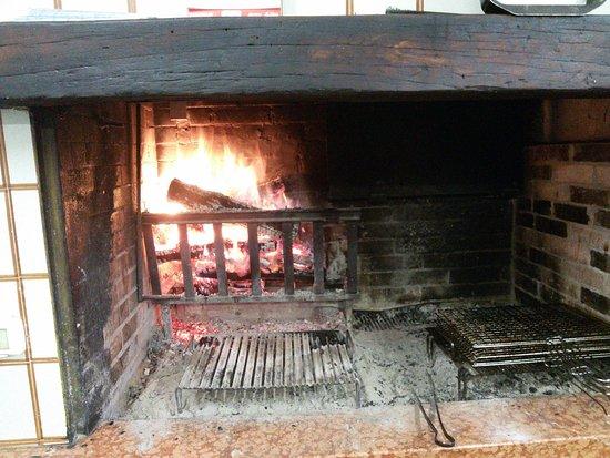 Sona, Italia: Ottimi la carne alla brace e piatti tipici locali