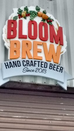 West Newton, Пенсильвания: Bloom Brew