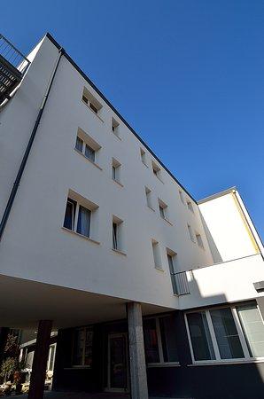 Hotel Nuova Mestre Photo