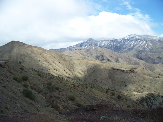 Things To Do in Toubkal Climb Guide, Restaurants in Toubkal Climb Guide