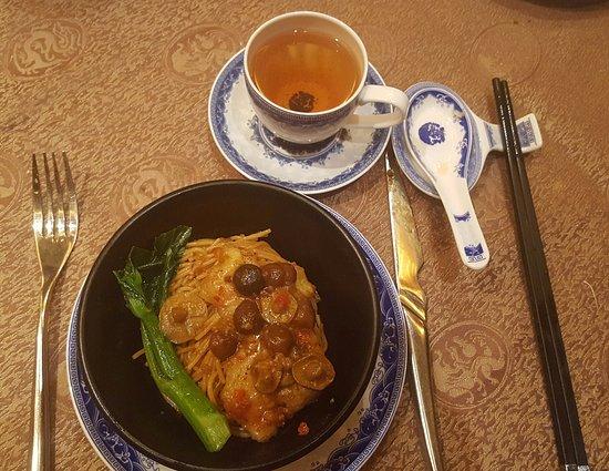 Photo of Chinese Restaurant Taste Paradise at 2 Orchard Turn #04-07 Ion Orchard, Singapore 238801, Singapore