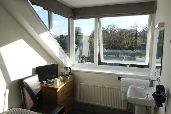 Portinscale, UK: Room 7 - single room