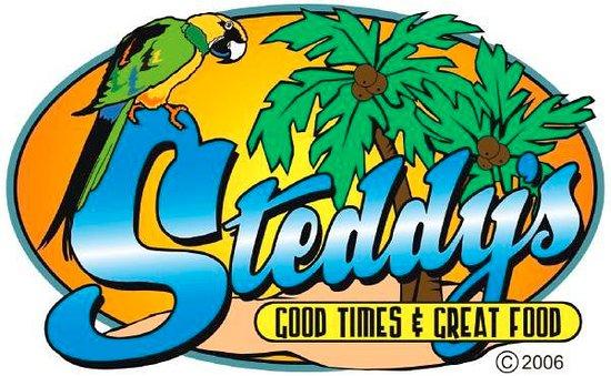 Easley, SC: Steddy's Logo