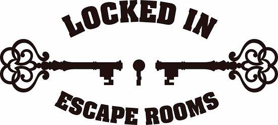 locked in escape room . san miguel de salinas