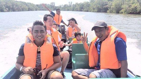 ビンタン島 Picture