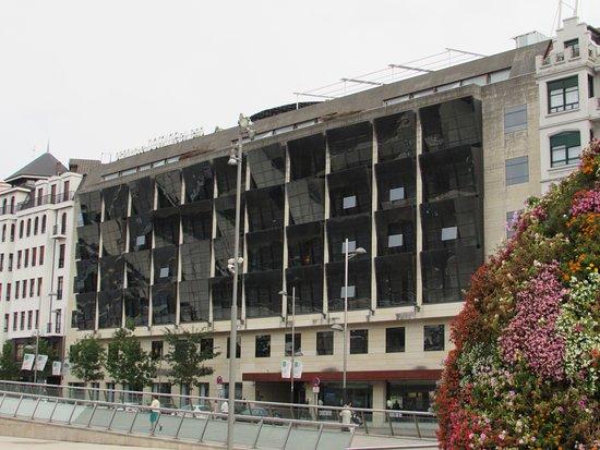 Gran Hotel Domine Bilbao: Силкен Гран Отель Домине Бильбао