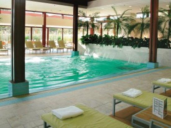Verneuil-sur-Avre, France: Deep Nature Spa