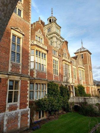 Blickling Estate: Blickling Hall