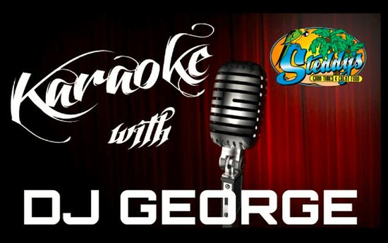 Easley, SC: Karaoke Thursday Nights