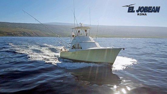 El Jobean Sportfishing