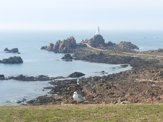 Corbiere Lighthouse (La Corbiere) 사진