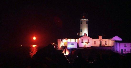 Portsalon, Irland: 200 year anniversary.