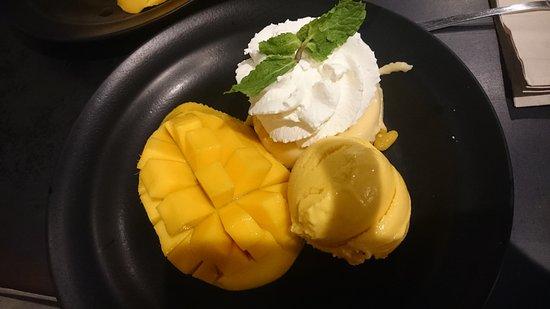 Mango Tango Photo