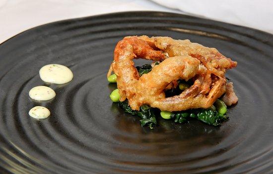 Photo of Restaurant Dans Le Noir at 30-31 Clerkenwell Green, London EC1R 0DU, United Kingdom