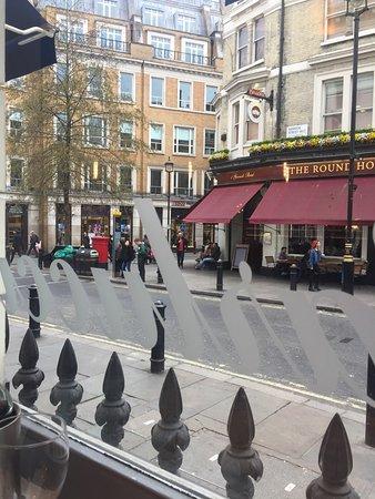 Carluccio's - Covent Garden: photo2.jpg