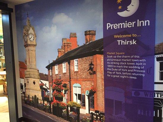 Thirsk Hotel Deals