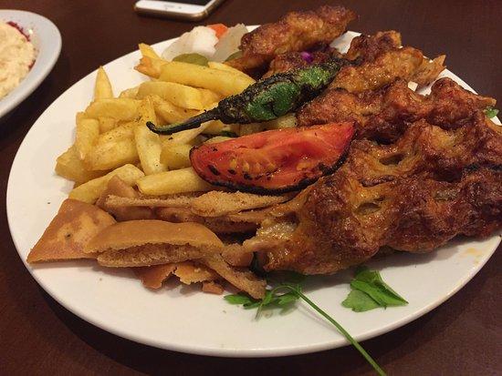 Tripadvisor مطعم سرايا عابدين حي البساتين جدة تعليق لـ Al Saraya وجدة المملكة العربية السعودية