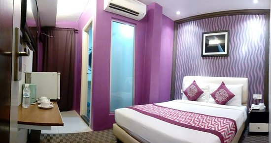 Hotel Rae: a very interesting. look like new room
