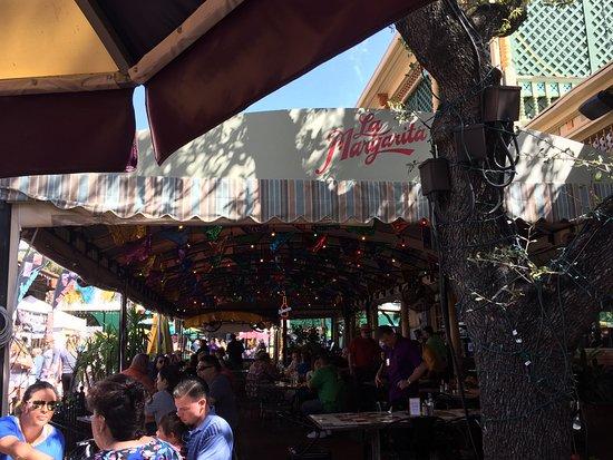 Photo of Mexican Restaurant La Margarita Restaurant at 120 Produce Row, San Antonio, TX 78207, United States