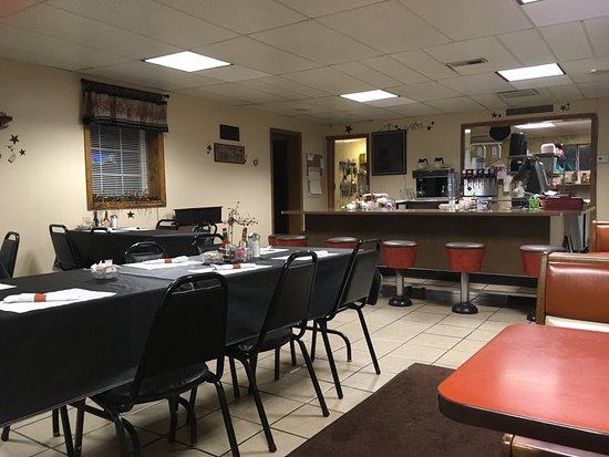 Brenda S Family Restaurant Mill Run Pa