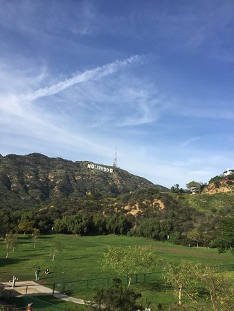 Photo of Park Lake Hollywood Park at 3200 Canyon Lake Dr, Los Angeles, CA CA 90, United States