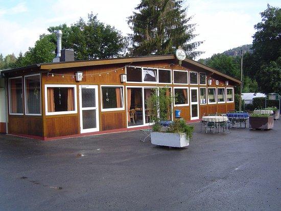 Nideggen, Germany: Hetzinger Stüffgen / Goed eten
