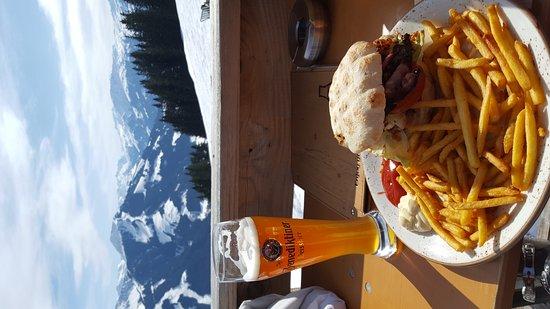 Brixen im Thale, Austria: 20170313_140816_large.jpg