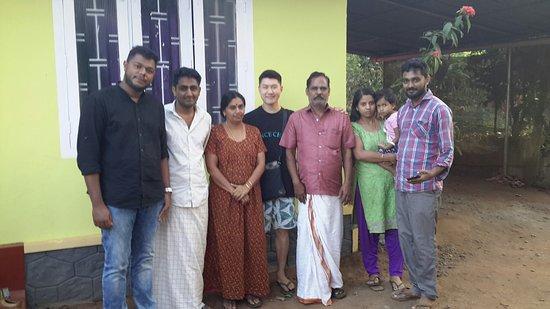 Foto de Ramakkalmedu