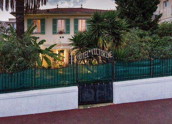 Hotel Victorine