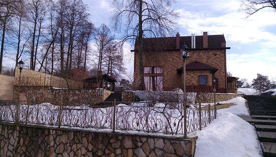 Unecha, روسيا: Криница