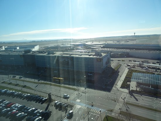 Hilton Copenhagen Airport-billede