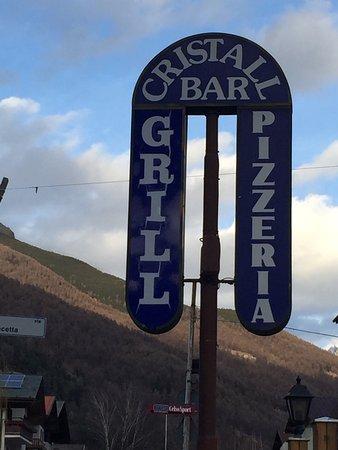 Cristall Bar Mountain Bistrot Photo
