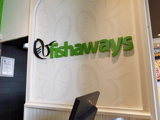 Westville, Republika Południowej Afryki: Fishaways