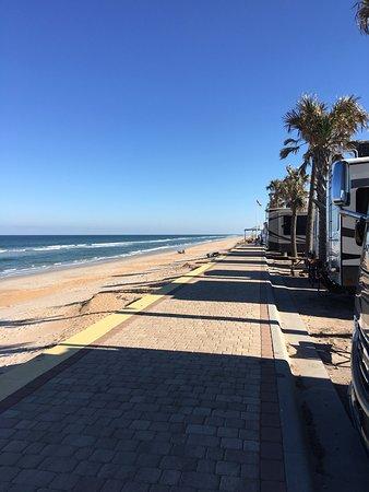 Beverly Beach Camptown Resort: photo0.jpg