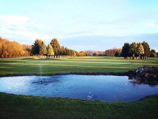 Wolverhampton, UK: Wergs Golf Club