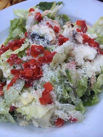 Kirkwood, MO: House Salad