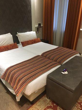 photo0.jpg - Picture of Hotel Campo Marzio, Vicenza - TripAdvisor