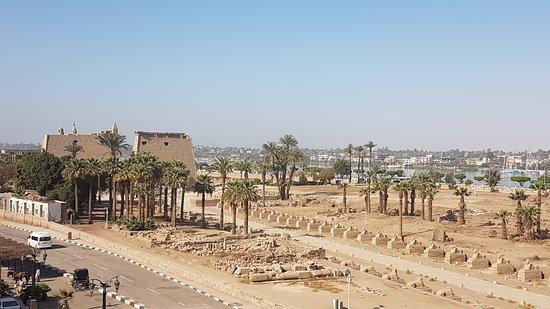 Nefertiti Hotel: 20170311_090106_large.jpg
