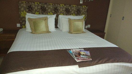 كرايجلاندز هوتل: The Craiglands Hotel