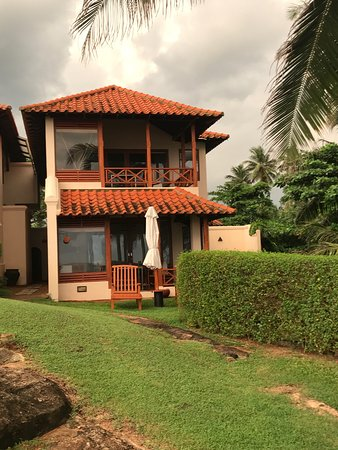 Photo of Saman Villas Bentota