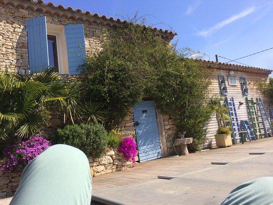 Le Castellet, فرنسا: photo0.jpg