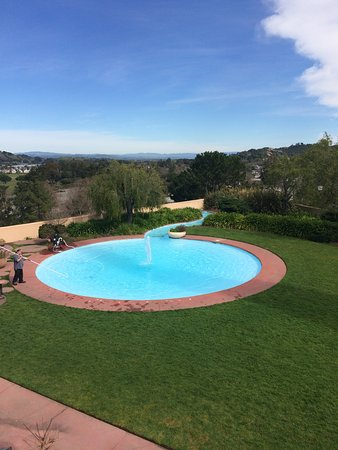San Rafael, Californië: for looks only