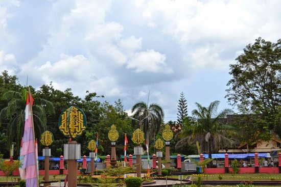 sampit city park