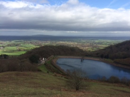 Colwall, UK: View two