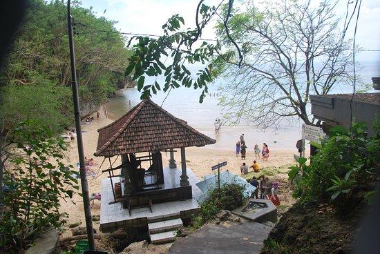 Lovina Beach, Indonesia: Padang