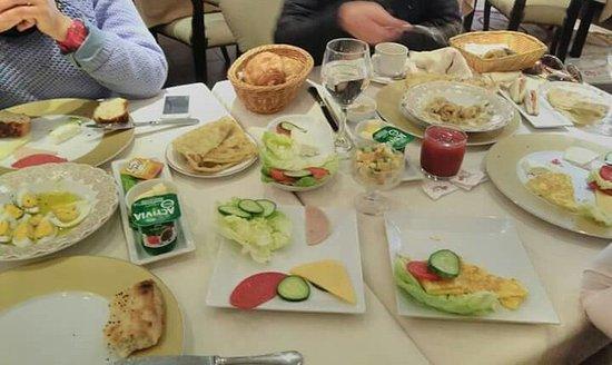 Plat turc à base de viande photo sultan ahmet tunis