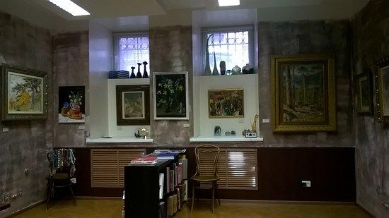 Gallery ARKA