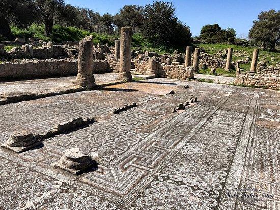Framagusta, Cypr: Ay Trias Bassilica