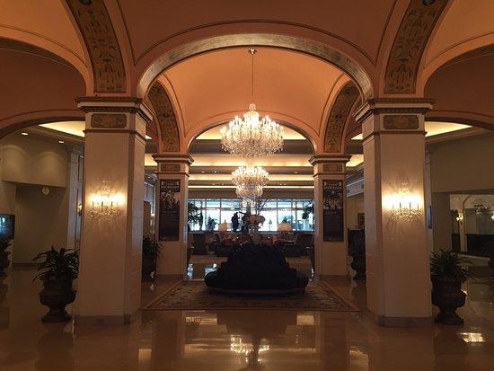 歐尼肖雷漢姆酒店照片