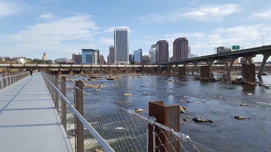 T. Tyler Potterfield Memorial Bridge